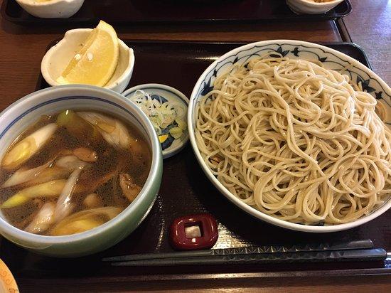 Fuchu, ญี่ปุ่น: 大村庵