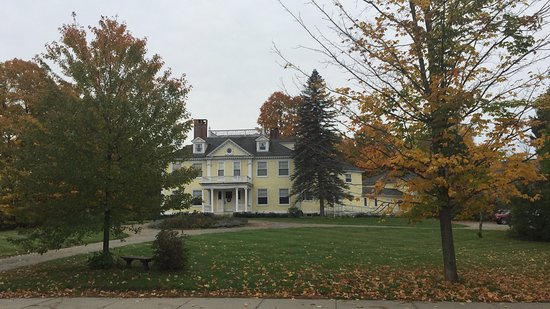 Governor's House in Hyde Park: photo4.jpg