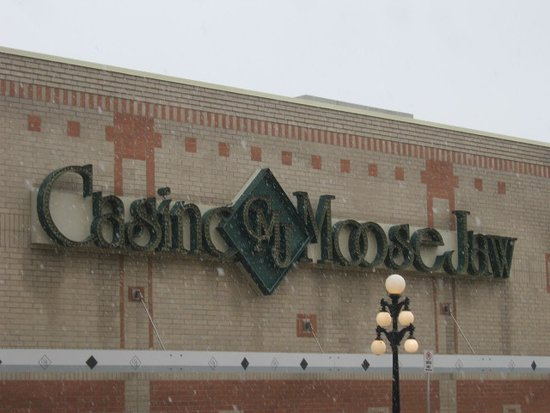 Casino Moose Jaw