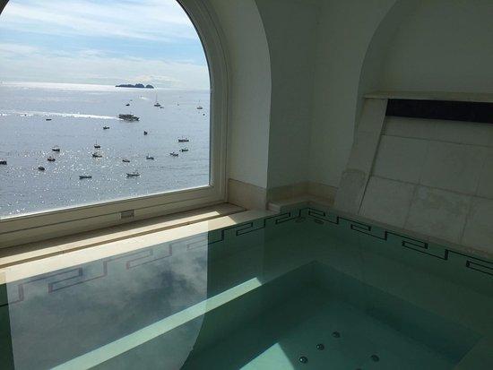 Hotel Marincanto Honeymoon Suite
