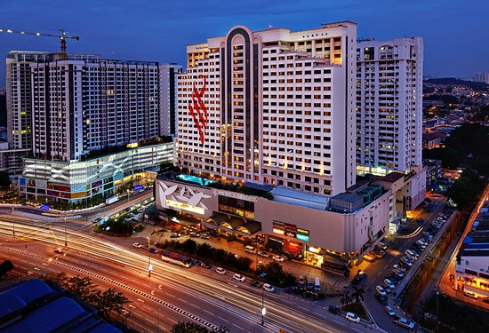 Pearl International Hotel