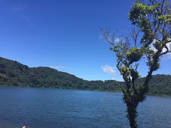 Chiquimula, กัวเตมาลา: Volcan Ipala