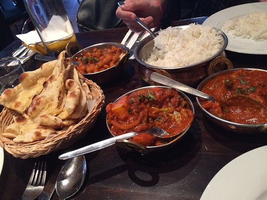 Raviz indian cuisine auckland 61 a hobson st for Ajadz indian cuisine auckland