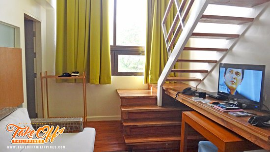 48 Bedroom Loft Picture Of Ferra Hotel Boracay Boracay TripAdvisor Simple 2 Bedroom Loft