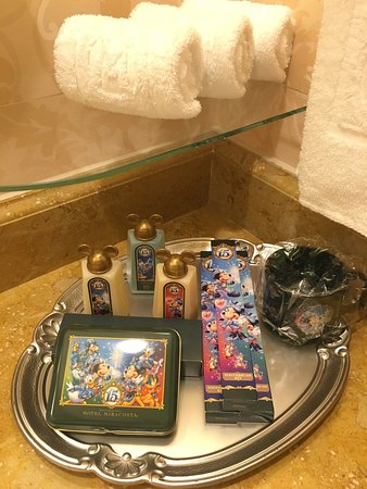 Tokyo DisneySea Hotel MiraCosta: photo1.jpg