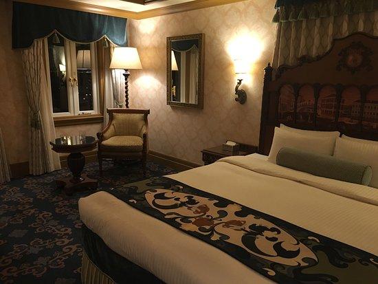 Tokyo DisneySea Hotel MiraCosta: photo2.jpg