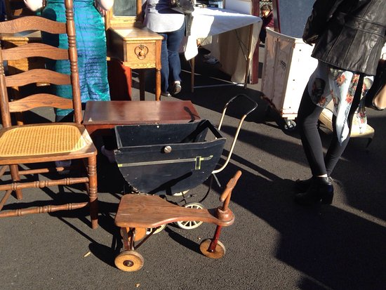Fort Greene Flea