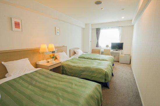Grand Park Hotel Excel Chiba