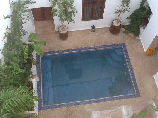 Riad l'Orangeraie Photo