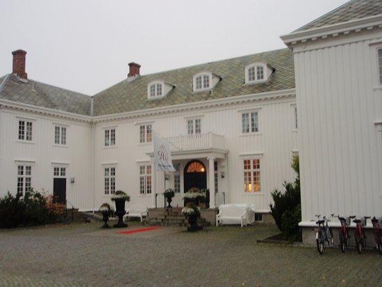 Brekstad, Norge: Hotel Hovde Gård