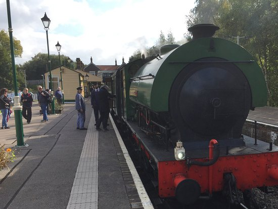 Ugly at eridge picture of spa valley railway royal for 15 royal terrace day spa