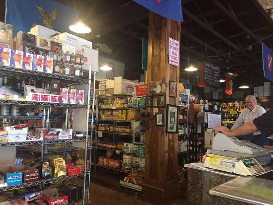 Jimmy Italian Food Store Dallas Texas