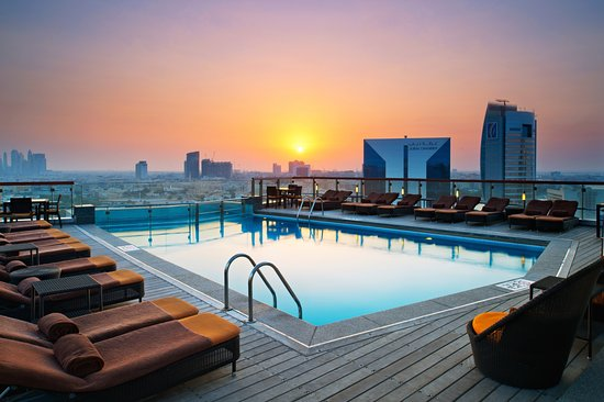The 10 best dubai hotel deals feb 2017 tripadvisor for Best value hotels in dubai