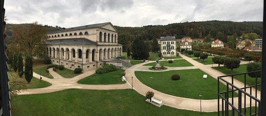 Photo1jpg Picture Of Badhotel Bad Brueckenau Bad Bruckenau