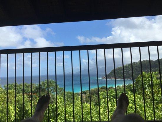 Four Seasons Resort Seychelles: Najlepšie miesto na oddych