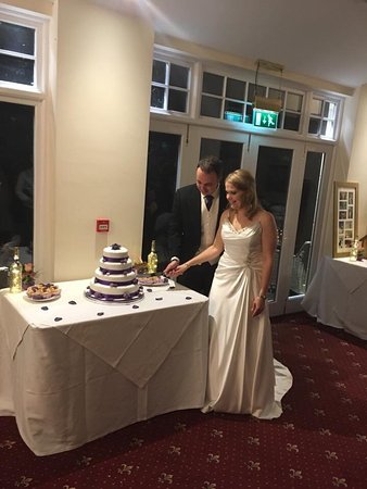 Hackness, UK: Our Wedding 08.10.16