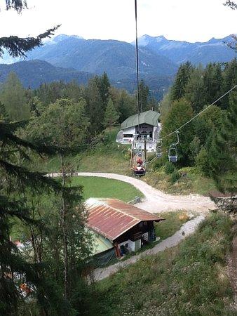 Kaiserlift Kufstein