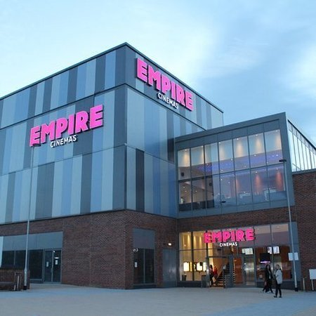 ‪Empire Cinemas Catterick Garrison‬