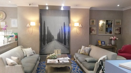Hotel Daumesnil-Vincennes Photo
