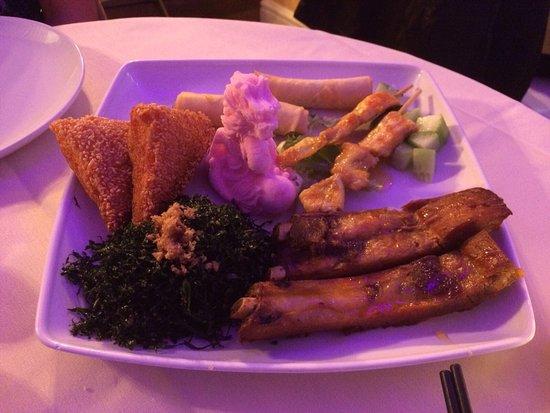 Pearl Of China Chinese Restaurant Weybridge