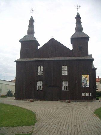Kedainiai, Lithuania: basilica di San Giuseppe