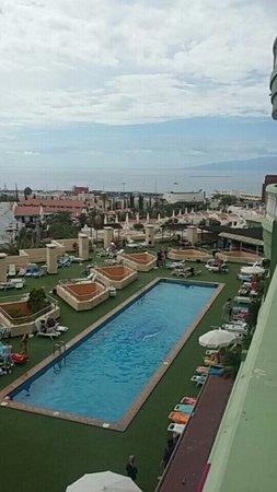 Hotel Villa de Adeje Beach: Snapchat-2935287283911662326_large.jpg