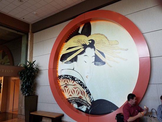 Bilde fra Hotel Kabuki, a Joie de Vivre hotel