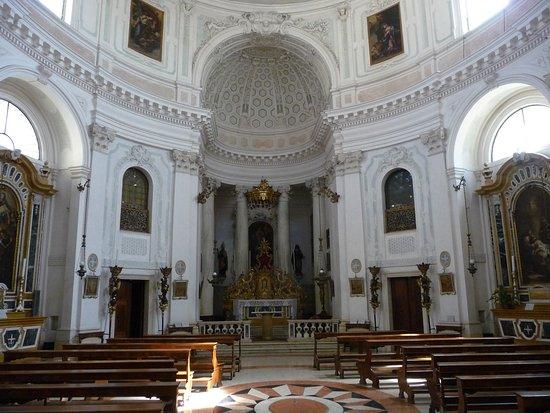 Risultati immagini per immagini chiesa di sant'agostino a treviso