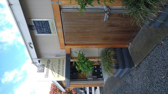 Renwick, Nueva Zelanda: Amazing boutique winery !