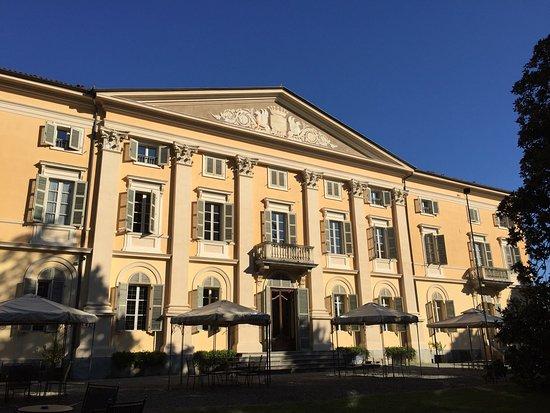 Photo of Relais De Charme Villa Matilde Turin