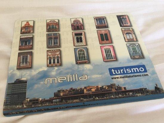 Oficina de Turismo de Melilla