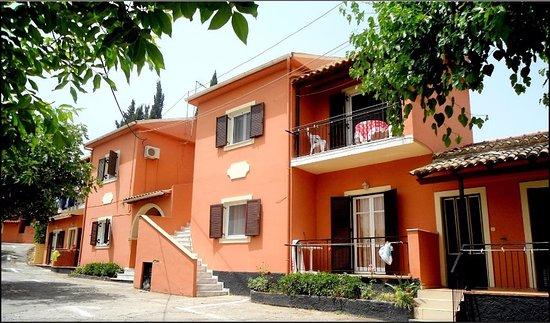 Villa Loukia