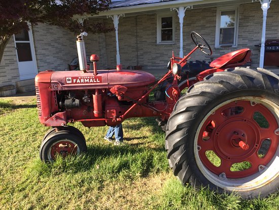 Paulus Orchards : Farm culture