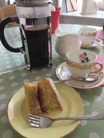Mum's of Montrose Tearoom