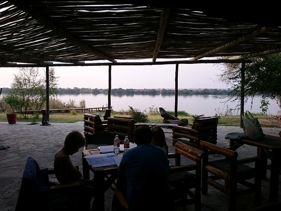 The Big 5 Chobe Lodge