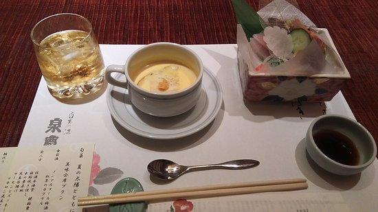 Shibata, ญี่ปุ่น: 焼きスープ絶品でした