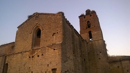 Monasterio de Santa Cruz de la Zarza