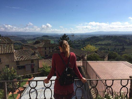 Castel San Gimignano, Italia: photo1.jpg