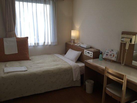 Sapporo Clark Hotel Photo