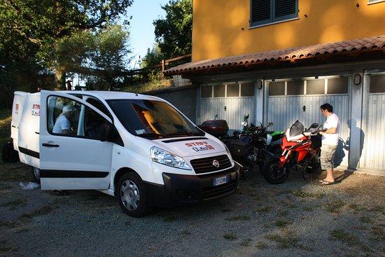 Licciana Nardi, Italia: grazie Roberto