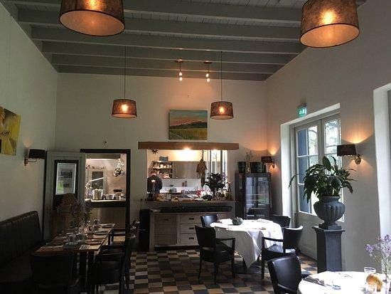 Keuken Van Hackfort : Photo g foto van keuken van hackfort vorden tripadvisor