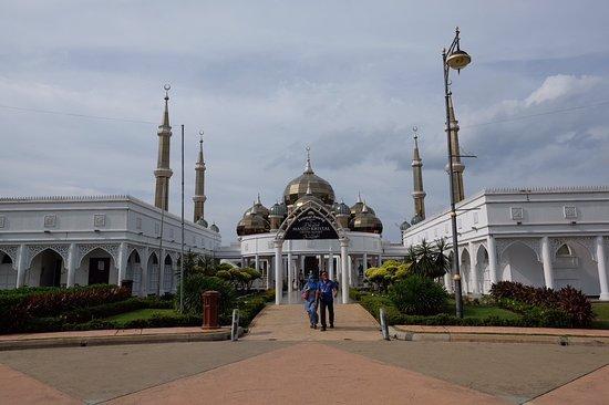 Kuala Terengganu, Malaisie : 1476363598182_large.jpg
