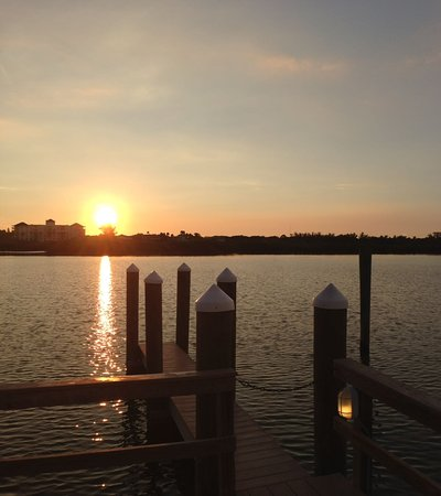 Legacy Vacation Resorts-Indian Shores: Canal