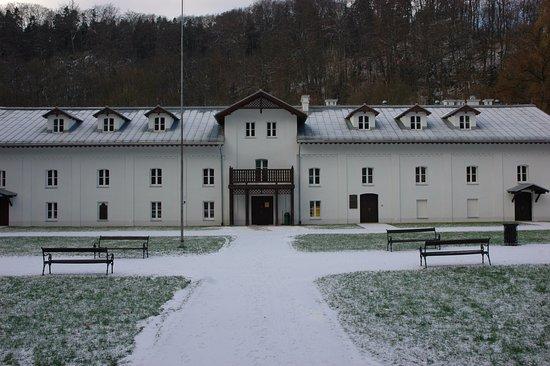 Ojcow, Polandia: Muzeum Przyrodnicze in Ojców