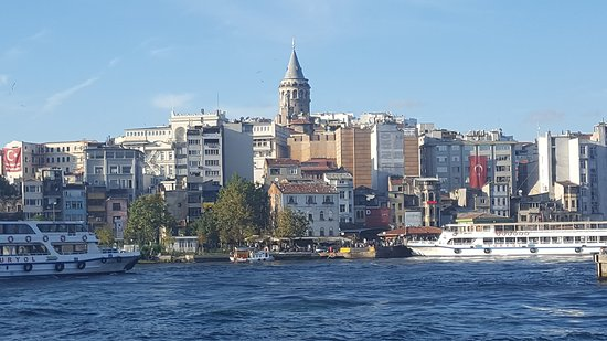 Hotel New House: Near New House Hôtel -Istanbul