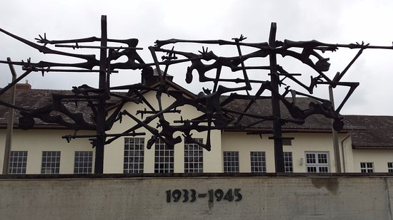 how to get to dachau concentration camp