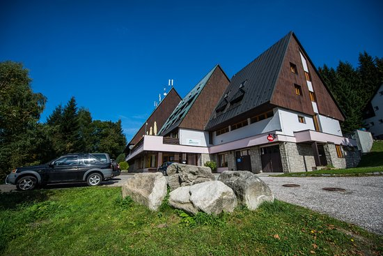 Photo of Parkhotel Harrachov