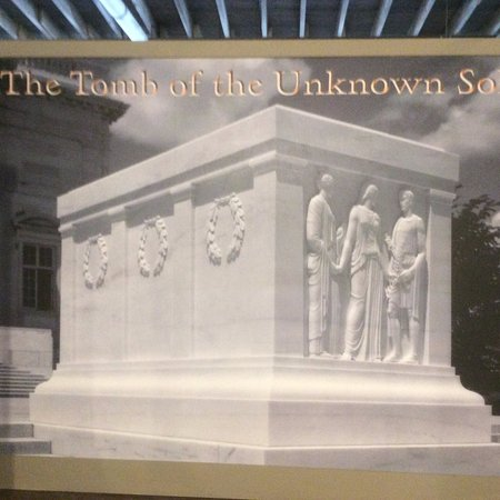 Proctor, VT: Tomb of Unknown Soldier