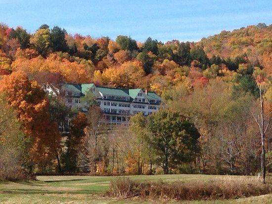 Eagle Mountain House & Golf Club: photo1.jpg