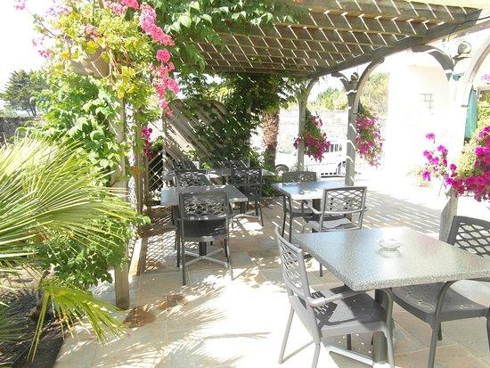 Hotel Restaurant des Sablons